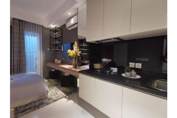 Rp1,83mily Apartemen Dijual