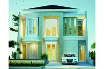 Rumah Surabaya Barat South Emerald Mansion