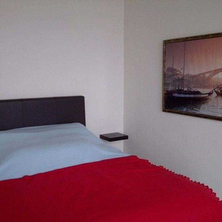 Apartemen CP Residence tipe 1 BR , PPJB bisa transaksi cepat, full furnish