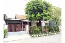 Rumah Second Kendangsari Lokasi Strategis Row Jalan 3Mobil