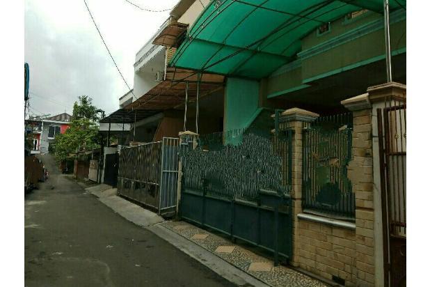 Disewa rumah bagus Duri Kepa 16401656