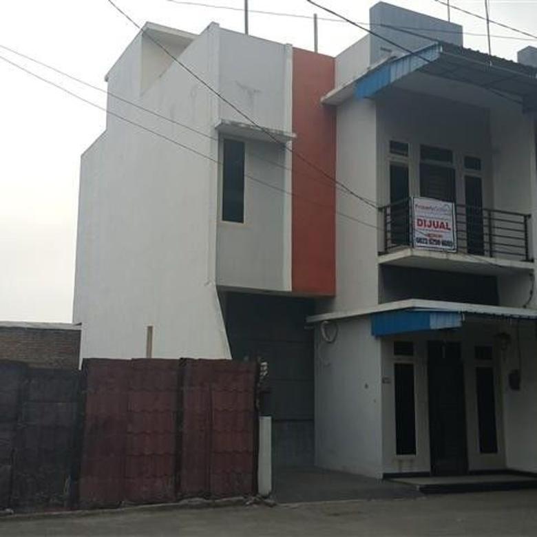 Villa Jalan Sidorukun Medan