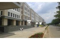 Gedung Baru dan Elegant 4 Lantai Daerah BSD