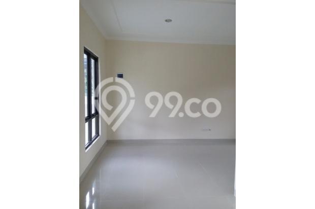 hunian 2 lantai tanpa dp gratis semua biaya lokasi strategis di cilangkap 16491207