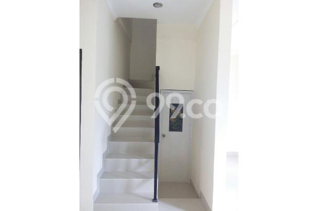 hunian 2 lantai tanpa dp gratis semua biaya lokasi strategis di cilangkap 16491213