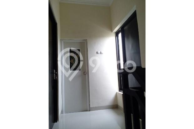 hunian 2 lantai tanpa dp gratis semua biaya lokasi strategis di cilangkap 16491211