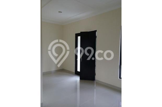 hunian 2 lantai tanpa dp gratis semua biaya lokasi strategis di cilangkap 16491214