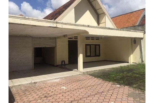 Rumah Raya Argopuro SIAP HUNI ISTIMEWA COCOK u/ Kantor / Gudang / Cafe 12397287