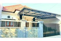 Rumah Mewah Manahan Tengah Kota Solo