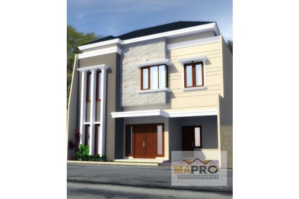 Rp974jt Rumah Dijual