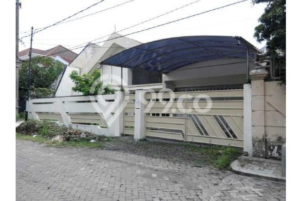 Rumah Tua HITUNG TANAH di Villa Kalijudan 5735816