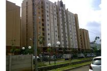 Apartemen Palm Mansion Tower J ( 2 BR )