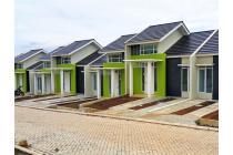 Rumah Murah di Citra Indah City, Over Kredit Rosella 38/90
