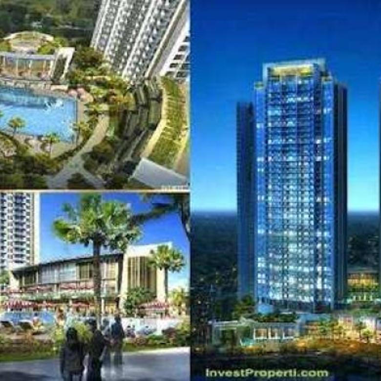 Apartement Taman Anggrek Residence ,Tomang ,Jakarta Barat