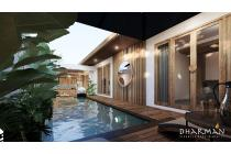 Dharman Villa Estate Canggu Badung Bali
