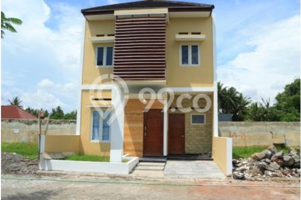 Rumah Eksklusif Dalam Perumahan, Dekat Kampus UMY Jogja 14318819