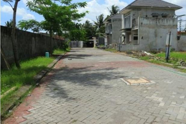 Rumah Eksklusif Dalam Perumahan, Dekat Kampus UMY Jogja 14318820