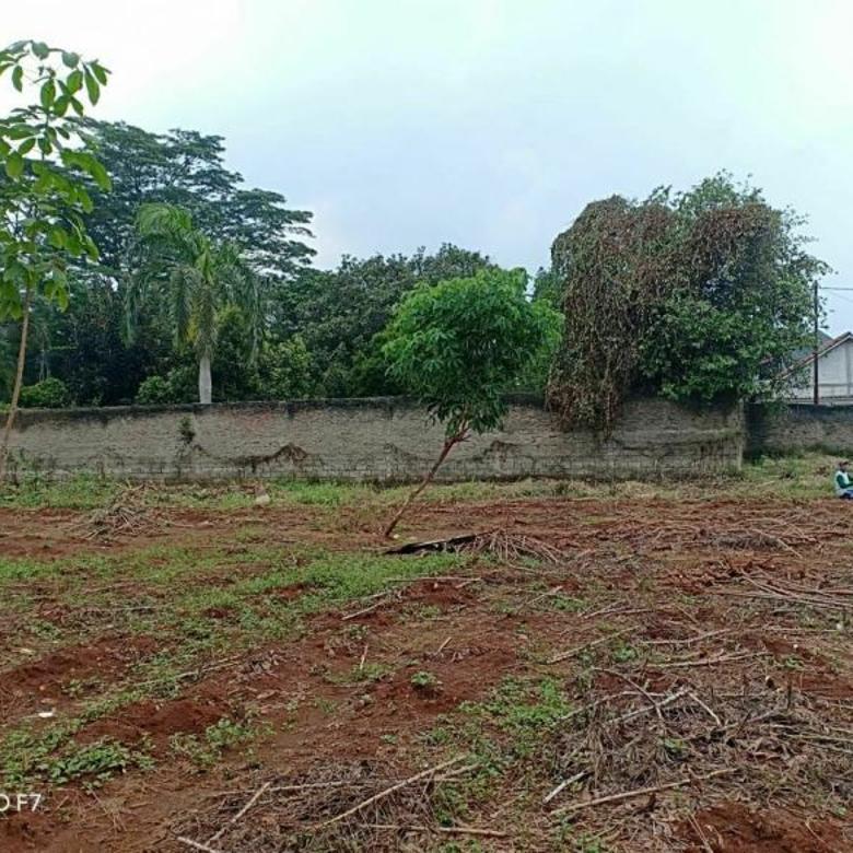 Tanah Kavling Murah Dekat Kantor Walikota Tangerang Selatan