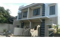 Rumah baru mewah siap huni 2 lantai di cianjur