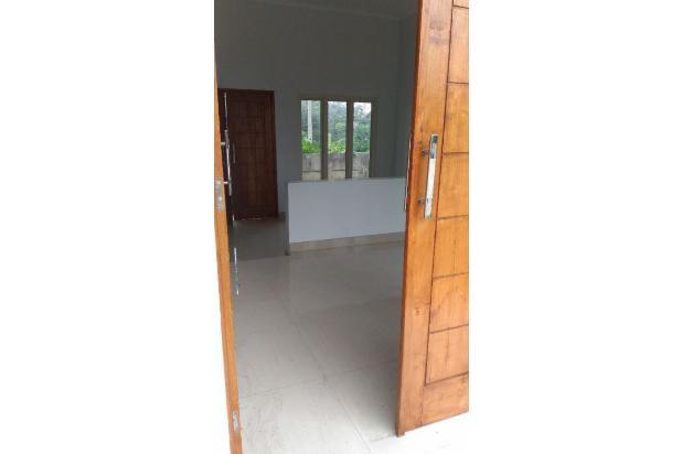 rumah 2 lantai siap huni dekat stasiun cilebut bogor tdp 15jt 16433673