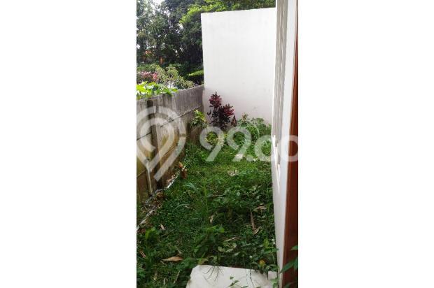rumah 2 lantai siap huni dekat stasiun cilebut bogor tdp 15jt 16433687