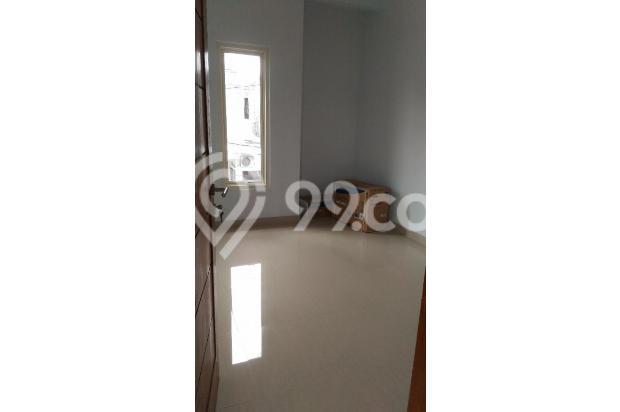 rumah 2 lantai siap huni dekat stasiun cilebut bogor tdp 15jt 16433688