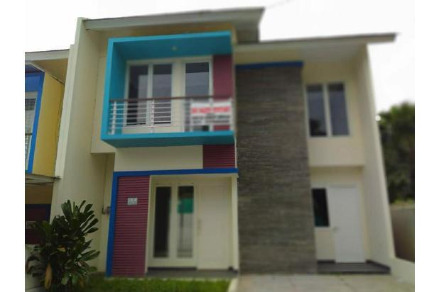 Rp898jt Rumah Dijual