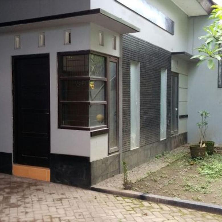 Jual Hunian Di Jl Damai Sleman Jogja Harga Murah Lokasi