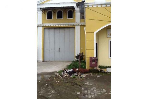 Disewa Warehouse Vista Tanjung Morawa KM 18,2 7224129