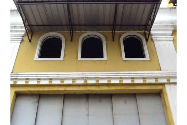 Disewa Warehouse Vista Tanjung Morawa KM 18,2 7224130