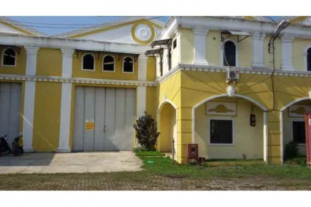 Disewa Warehouse Vista Tanjung Morawa KM 18,2 7224131