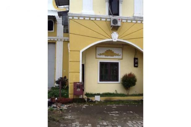 Disewa Warehouse Vista Tanjung Morawa KM 18,2 7224125