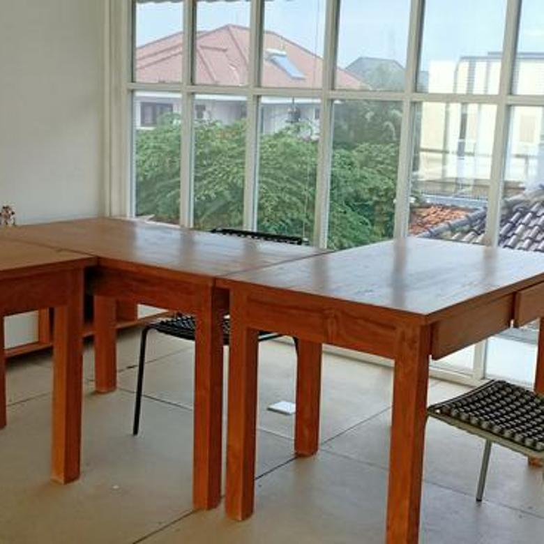 Rumah kantor di daerah Cipete-Kemang