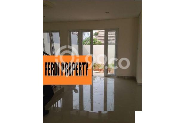 Rumah Cantik Depan Danau Citra Gran Cibubur 8510591