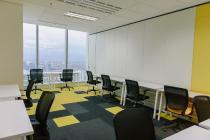 Sewa kantor di Jakarta bisa gratis hingga 12 bulan*