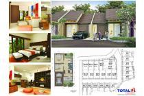 House for sell, rmh 1 lt mulai 550jt, Denpasar, Bali