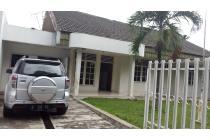 Rumah Hitung Tanah Komplek Jati Indah Pondok Cabe.