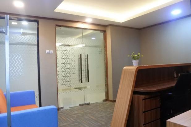 Rp6mily Ruang Kantor Dijual