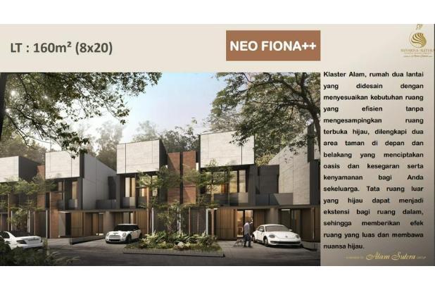 Rp2,01mily Rumah Dijual
