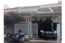 Dijual Rumah Nyaman di Bukit Nusa Indah, Ciputat, Tangsel