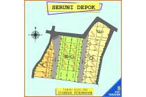2 Jt-an/M2 SHM Splitzing Tanah Perumahan