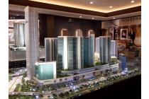 NEWPORT PARK CBD of Meikarta