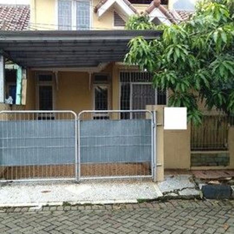 Rumah Bagus 2 Lantai di Metland Jakarta Timur (3092/SS,RT)