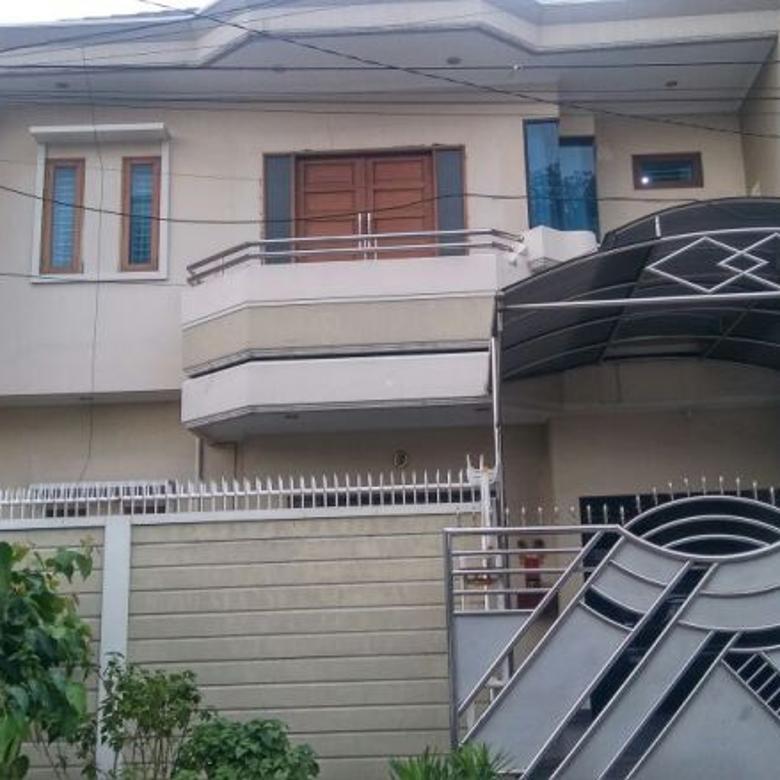 Rumah 2 lantai di Muara Karang, Jakarta Utara