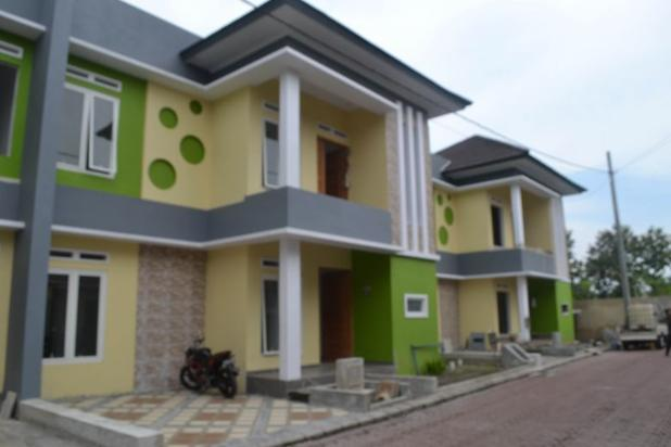 Rumah di jalan palagan, rumah dekat Restoran Jimbaran Jogja 9489035