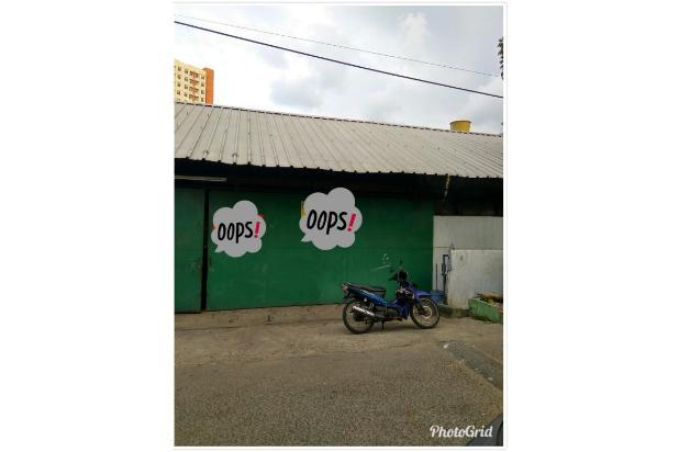 Dijual Tanah di Pademangan Bonus Rumah 13697177