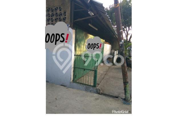Dijual Tanah di Pademangan Bonus Rumah 13697178