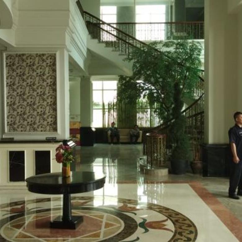 Komersial-Jakarta Pusat-4