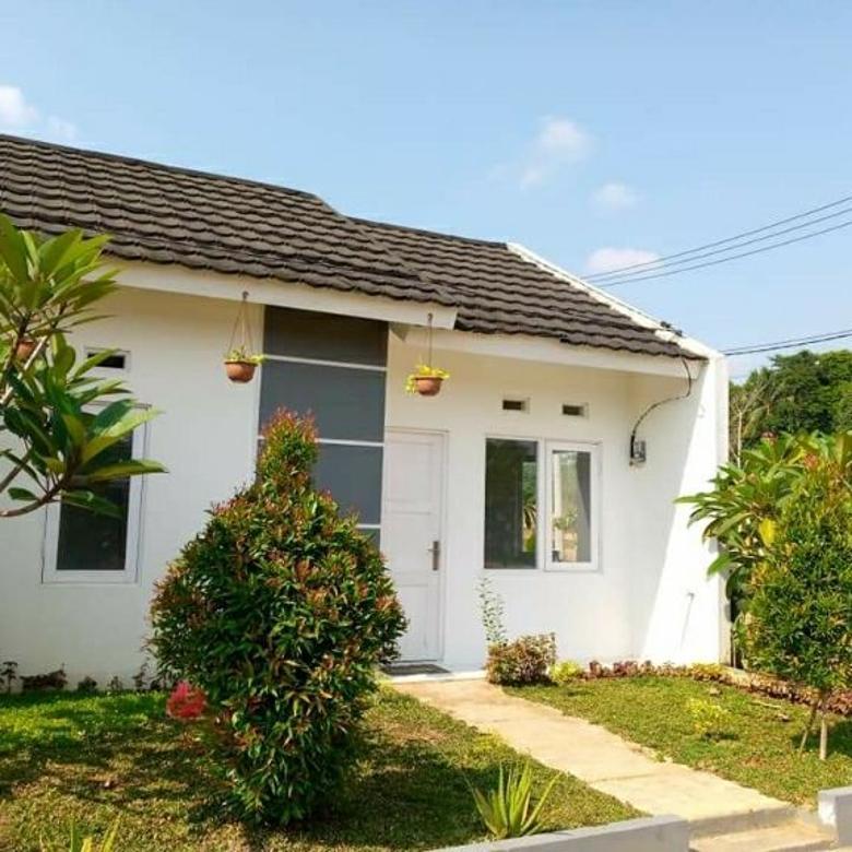 Rumah Siap Huni Di Kota Serang Palima
