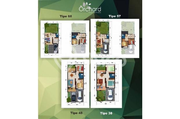 Orchard Residence Parung , Real Estate Big Bos DP 0 % 16225541